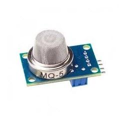 MQ5 Liquified gas & coal gas sensor - Gas Sensors - Xbotics