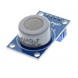 MQ7 Carbon Monoxide sensor - Gas Sensors - Xbotics