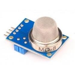 MQ8 Hydrogen Sensor - Gas Sensors - Xbotics