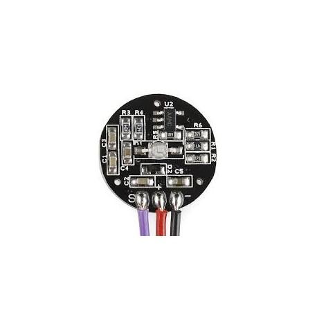 Pulse sensor - Heart rate sensor