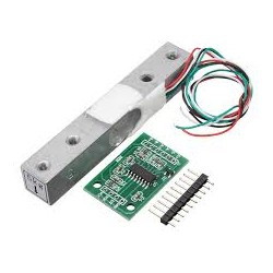 5Kg load cell - Sensors - Xbotics