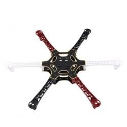 550 Plastic Hexacopter Drone Frame - Hexacopter Frame - Xbotics