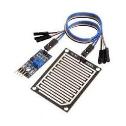Rain sensor - Sensors - Xbotics