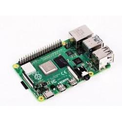 Raspberry Pi 4 Model B with 4 GB Ram (Latest & Original) - Control Boards - Xbotics