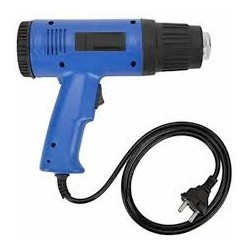 Hot Air Gun with temperature control - Tools - Xbotics