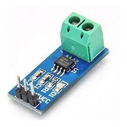 5A Current Sensor - Current & Voltage Sensors - Xbotics