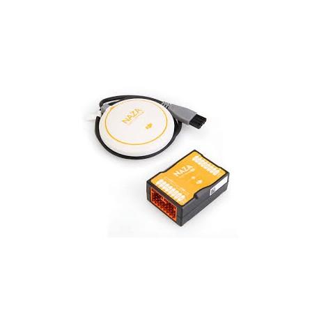 DJI Naza MV2 Fllight Controller - Flight Controller - Drone - Xbotics