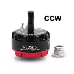 Emax RS2205 2300Kv BLDC racing drone motor CCW - Motors - Drone - Xbotics