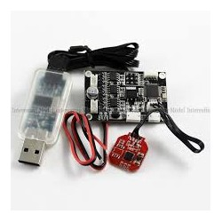 Tarot Controller Gyroscope 2 axis ZYX22 for TL68A08 - FPV - Xbotics