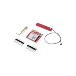 Sim 800L GSM/ GPRS Module - Wireless - Xbotics