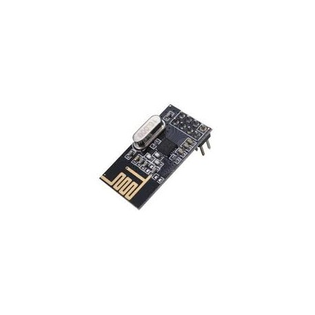 Nrf24L01 Ultra Low Power 2.4Ghz Rcsf Wireless Transceiver - Communication Devices  - Xbotics