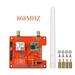 Dragino Lora/GPS_HAT for Raspberry Pi - Wireless Modules & Nodes - Xbotics