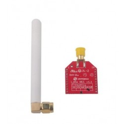 Dragino LORABee IOT Transceiver 868MHz - Wireless - Xbotics