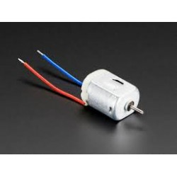 DC Toy motor - Motors - Xbotics