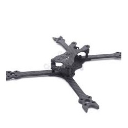 MM3 Mini 210mm Pure Carbon Fiber Racing Drone Frame - Racing Drone Frame - Xbotics