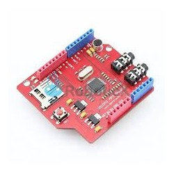 VS1053b MP3 Shield Arduino - Breakout Board - Xbotics