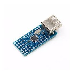 USB Host Shield - Control Boards - Xbotics