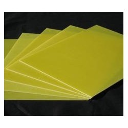 Glass Fiber Composite Sheet 2mm FR4 (500*500mm) - Composites - Xbotics