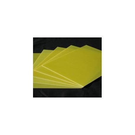 Glass Fiber Composite Sheet 3mm FR4 (1000*1000mm) - Composites - Xbotics