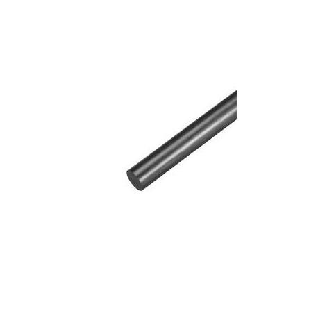 Carbon Fiber Solid Rod 4mm * 1000mm - Composites - Xbotics