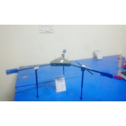 Y6 copter - Multirotor Frame - Xbotics