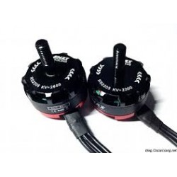 Emax RS2205 2600kv CW, CCW combo - Propeller - Drone - Xbotics