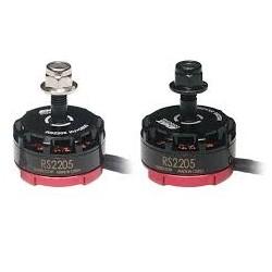 Emax RS2205 2300kv CW, CCW combo - Motors - Drone - Xbotics