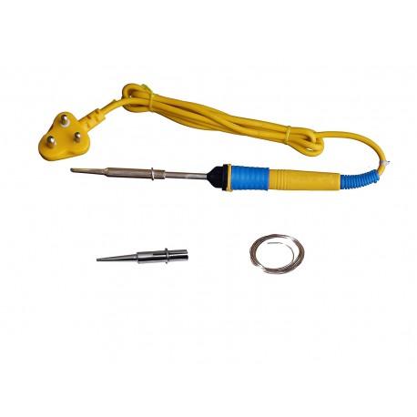 Electric Solder - Tools - Xbotics