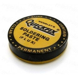 Soldering flux paste - Tools - Xbotics