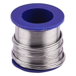 Electronic Soldering Tin Lead 50gm roll - Tools - Xbotics