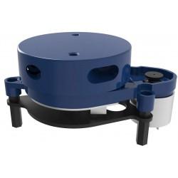 YDLIDAR X2L 2D 360 Degree 8m range - Distance sensor - Xbotics