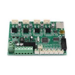 Creality Ender-3 3D printer replacement control board - Control Board - 3D Printer - Xbotics
