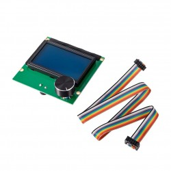Creality Ender-3 3D printer replacement display board - LCD - Xbotics