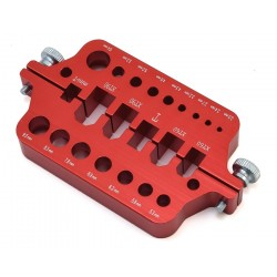 Soldering jig - Tools - Xbotics