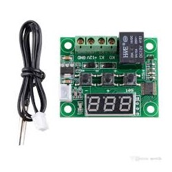 W1209 digital temperature sensor - Temperature Sensor - Xbotics