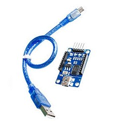 Xbee adapter usb to serial port - Wireless Module - Xbotics