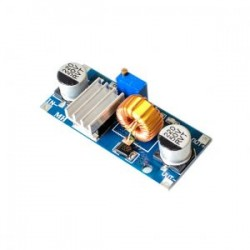 XL4015E1 step down dc dc power module - Electrical Supplies - Xbotics