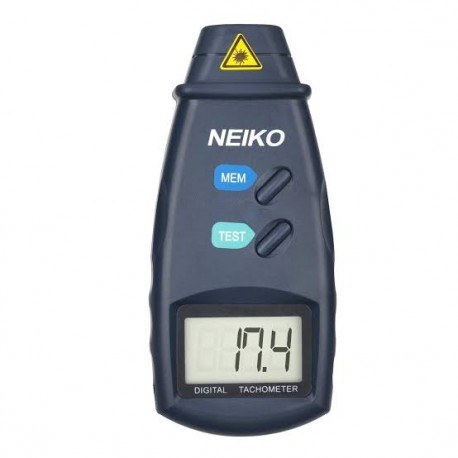 Tachometer Contactless  - Measurement Tools - Tools - Xbotics