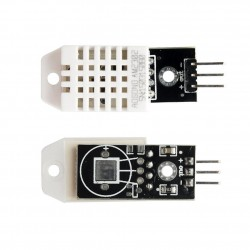 DHT 22 Digital Temperature And Humidity Sensor Module AM2302 - Sensor - Xbotics