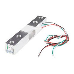 Load cell sensor 10Kg - Sensors - Xbotics