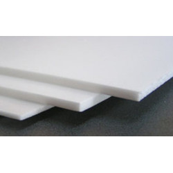 Depron sheet 750mm * 500mm * 3mm (Non-Laminated) - Fixed Wing Parts - Xbotics