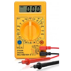 Multimeter - Measurement Tools -  Tools - Xbotics