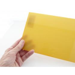 Glass Fiber Sheet .5mm  - Composites - Xbotics