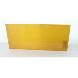 Glass Fiber Composite Sheet 1mm FR4 (1000*1000mm)  - Composites - Xbotics