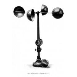 Anemometer - Measurement Tool - Tools - Xbotics