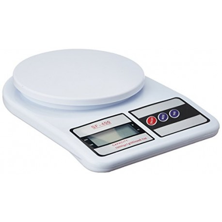 Weighing Scale (10Kg Capacity) - Measurement Tool - Tools - Xbotics