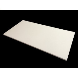 HD Foam sheet 1000mm*500mm*25mm - Fixed Wing Parts - Xbotics