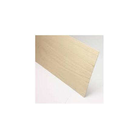 Balsa wood 500mm*100mm*2mm - Fixed Wing Parts - Xbotics