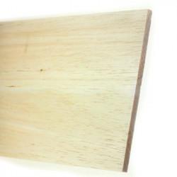 Balsa wood 500mm*100mm*3mm