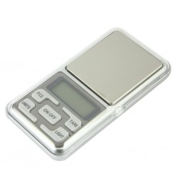 Pocket Weighing Scale - Measurement tool - Tools - Xbotics